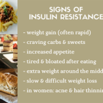 Why testing for insulin resistance should be part of every physical exam