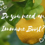 Do you need an Immune Boost?