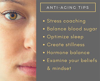 Top Tips to Reverse Signs of Aging